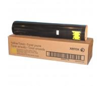 Картридж желтый Xerox WC 7228 / 7235 / 7328 / 7335 / 7345 оригинальный