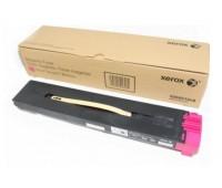 Тонер-картридж пурпурный 006R01648 для Xerox Versant 80 / 180 Press оригинальный