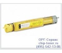 Картридж желтый Xerox Phaser 6360 совместимый