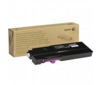 Картридж 106R03535 пурпурный для Xerox VersaLink C400 / VersaLink C405 повышенного объема оригинальный