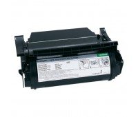 Картридж черный Lexmark Optra T620 совместимый