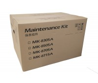 Сервисный комплект MK-8505A для Kyocera Mita TASKalfa 4550 / 4551 / 5550 / 5551,    MitaFS C8600 / C8650 оригинальный