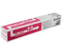 Тонер-картридж пурпурный TK-895M для Kyocera FS-C8020MFP,  FS-C8025MFP,  FS-C8520MFP,  FS-C8525MFP оригинальный