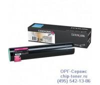 Картридж пурпурный Lexmark C935 / X940e / X945e совместимый