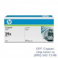 Картридж HP LaserJet 5000 / 5100 ,оригинальный