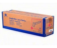 Блок проявки пурпурный Konica Minolta Magicolor 7450 / 7450-II оригинальный