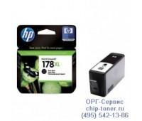 Картридж черный HP 178XL оригинальный