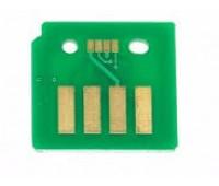 Чип желтого картриджа Xerox WorkCentre 7120