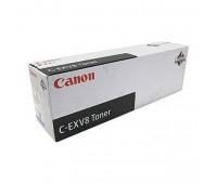 Картридж c-exv8bk черный для Canon iRC ( CLC ) 3200 / 3220 / 2620 оригинальный