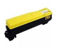 Картридж желтый Kyocera FS-C5350DN совместимый