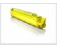 Картридж жёлтый INTEC CP2020 совместимый