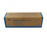 Тонер-картридж желтый A0DK252 для Konica Minolta Magicolor 4650 / 4690MF / 4695MF оригинальный