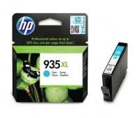 Картридж голубой HP 935XL повышенной емкости оригинальный