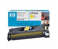 Картридж желтый HP Color LaserJet 1500,  1500N,  1500TN,  2500,  2500N, 2500TN оригинальный