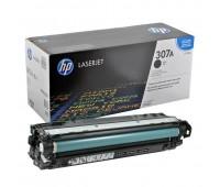 Картридж CE740A черный для HP Color LaserJet CP5220 / CP5221 / CP5223 / CP5225 / CP5227 / CP5229 оригинальный