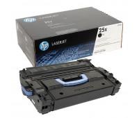 Картридж HP CF325X для Hewlett Packard LaserJet Enterprise M806,  M806dn,  M806x+,  Flow M830z MFP оригинальный
