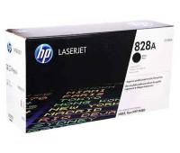 Фотобарабан CF358A черный для HP Color LaserJet M855 Enterprise / HP Color LaserJet M880 оригинальный