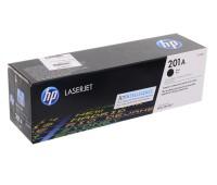 Картридж черный HP Color LaserJet Pro M252n / M277n /  M277dw оригинальный