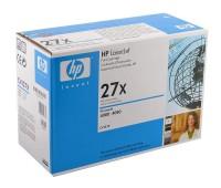 Картридж повышенного объема HP LaserJet LJ 4000 / 4050 оригинальный