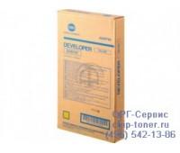 Девелопер Konica Minolta bizhub PRESS C6000,  C7000,  C7000P/PRO C5500,  C5501,  C6000L,  C6500e,  C6501e,  C65hc, 1100гр.,оригинальный