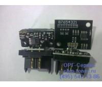 Чип драм-картриджа (Image Unit) Develop Ineo + 452 Пурпурный