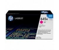 Картридж пурпурный HP Color LaserJet 5500 оригинальный