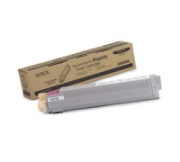 Картридж пурпурный Xerox Phaser 7400 оригинальный