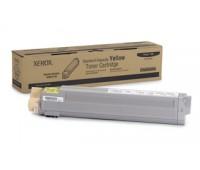 Картридж 106R01152 желтый для Xerox Phaser 7400 оригинальный