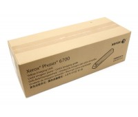Фотобарабан 108R00973 желтый для Xerox Phaser 6700 / 6700N / 6700DN оригинальный