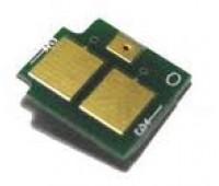 Чип желтого картриджа HP CLJ MFP CM6030f