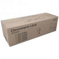 Блок девелопера DV-8705K черный для Kyocera Mita TASKalfa 6550ci / 6551ci / 7550ci / 7551ci оригинальный