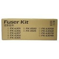 Блок термозакрепления (печка) FK-8300 для Kyocera TASKalfa 3051ci, Kyocera TASKalfa 3551оригинальный