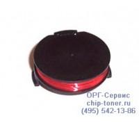 Чип черного картриджа Xerox Phaser 6360