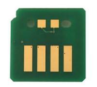 Чип желтого картриджа Xerox WorkCentre 7425 / 7428 / 7435
