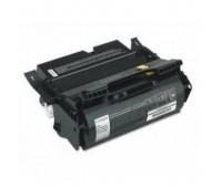 Картридж черный Lexmark T640 / T642 / T644 совместимый