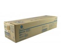 Блок девелопера голубой Konica Minolta bizhub C258  / C308  / C368 оригинальный