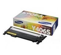 Картридж желтый для Samsung CLP-360 , 365, CLX-3300 ,3305 оригинальный