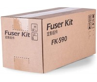 Фьюзер FK-590 для Kyocera Mita Mita FS-C2026 / FS-C2126 / FS-C2526 MFP / FS-C2626 MFP / FS-C5250 / FS-C5250DN оригинальный