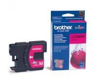 Струйный картридж пурпурный Brother LC980M оригинальный