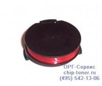 Чип голубого картриджа Epson AcuLaser C4100